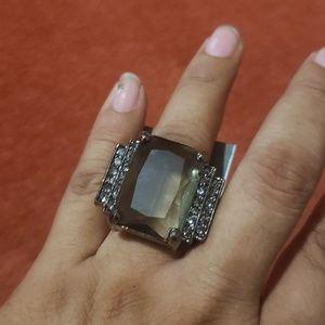 Express Ring size 8